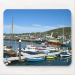 Dingle Harbour Ireland Mousepad