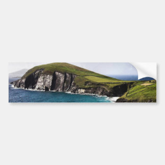 Dingle Peninsula Ireland Bumper Sticker