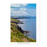 Dingle Peninsula Postcard