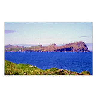 Dingle The Three Sisters Print