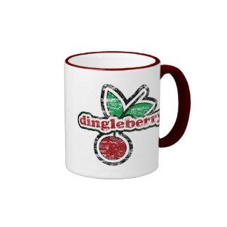 dingleberry coffee mugs