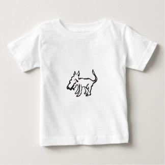 Dingo Baby T-Shirt