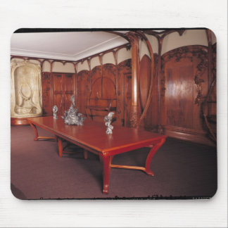 Dining Room belonging to Adrien Benard Mouse Pad