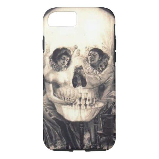 (dining skull) iphone 7/8 case