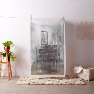 dining table fabric