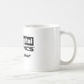 Dink Digital Graphics Mug