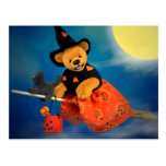 Dinky Bears Flying Witch
