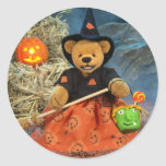 Dinky Bears Little Witch