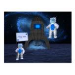 Dinky Bears: Moon Landing