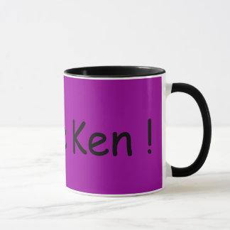 Dinnae Ken ! Mug