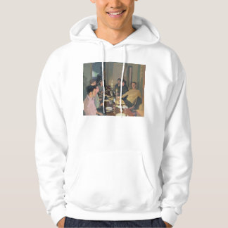 Dinner Party Hoodie