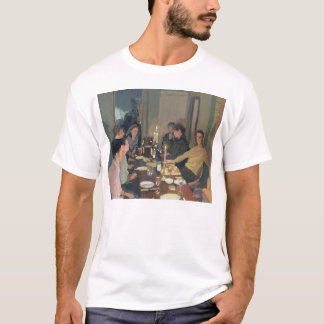 Dinner Party T-Shirt