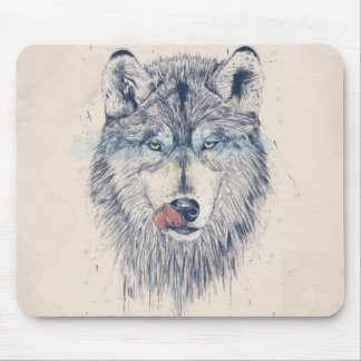 Dinner time mouse mat