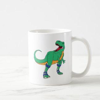 Dino AFO Mug