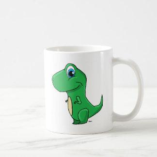 dino baby.png coffee mug