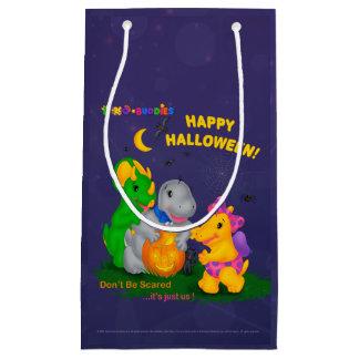 Dino-Buddies™ Happy Halloween Bag