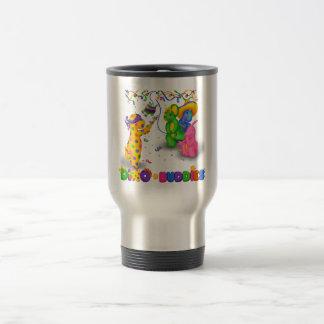 Dino-Buddies™ Mug – Pinata Scene
