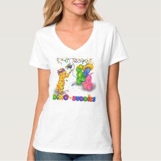 Dino-Buddies™ T-Shirt – Pinata Scene