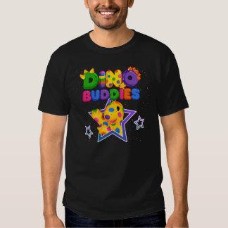 Dino-Buddies™ T-Shirt – Rollo w/Star Scene
