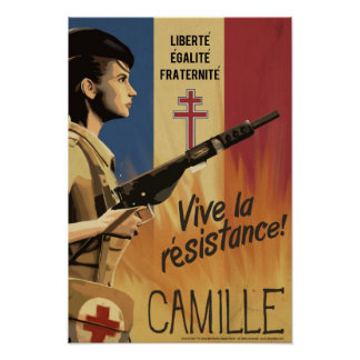 Dino D-Day: Camille Poster