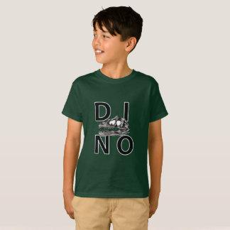 DINO - Deep Forest Kids' Hanes TAGLESS® T-Shirt