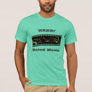 Dino film strip T-Shirt