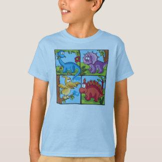 Dino Friends T-Shirt