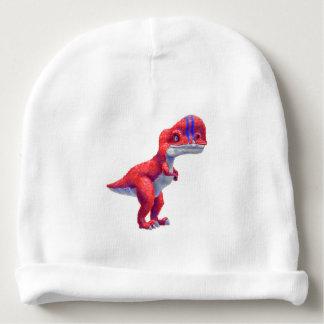 Dino Hat Baby Beanie