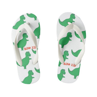 DINO KID™ Flip Flops, Kids Kid's Flip Flops