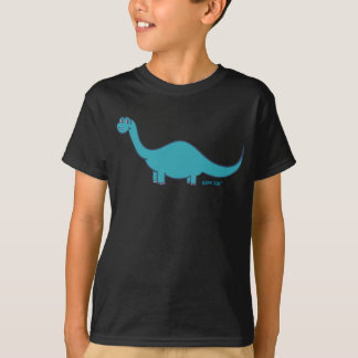 DINO KID™ Kids' Hanes TAGLESS® T-Shirt
