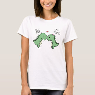 Dino Love Apparel! T-Shirt