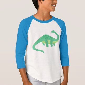 Dino-Mite Baseball T-Shirt