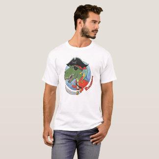 Dino Pirate T-Shirt