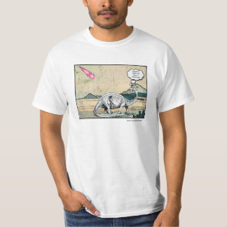 Dino Problem T-Shirt