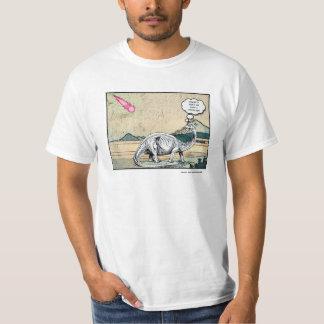 Dino Problem Tshirt