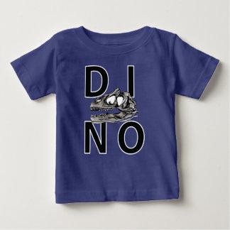 DINO - Royal Blue Baby Fine Jersey T-Shirt