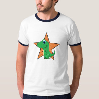 Dino Star Tee