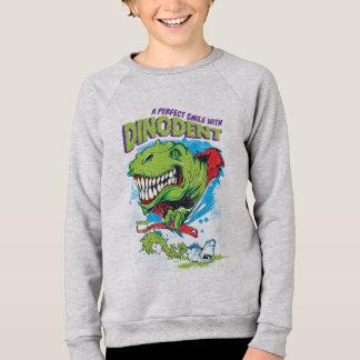 Dinodent kids American Apparel Sweatshirt