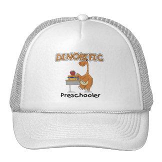 Dinorific Preschooler T-shirts and Gifts Cap