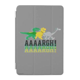 Dinos Say AAAARGH iPad Mini Cover