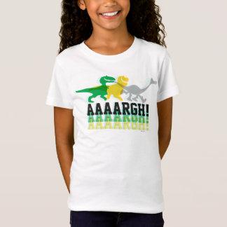 Dinos Say AAAARGH T-Shirt