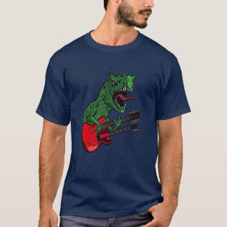 Dinosaur Bands T-Shirt