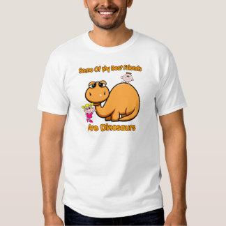 Dinosaur Best Friends Tee Shirt