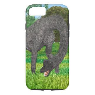 Dinosaur Brachiosaurus iPhone 7 Case