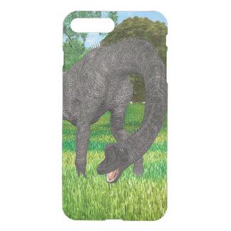 Dinosaur Brachiosaurus iPhone 7 Plus Case