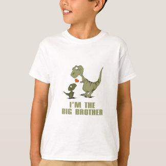 Dinosaur Brothers Tshirts