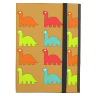 """dinosaur colors """"t rex"""" cover for iPad air"""