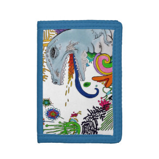 Dinosaur Design Wallet