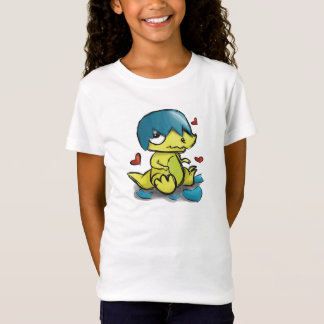 Dinosaur Egg with baby dino T-Shirt