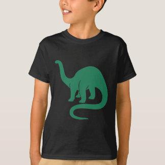 Dinosaur - Green T-Shirt